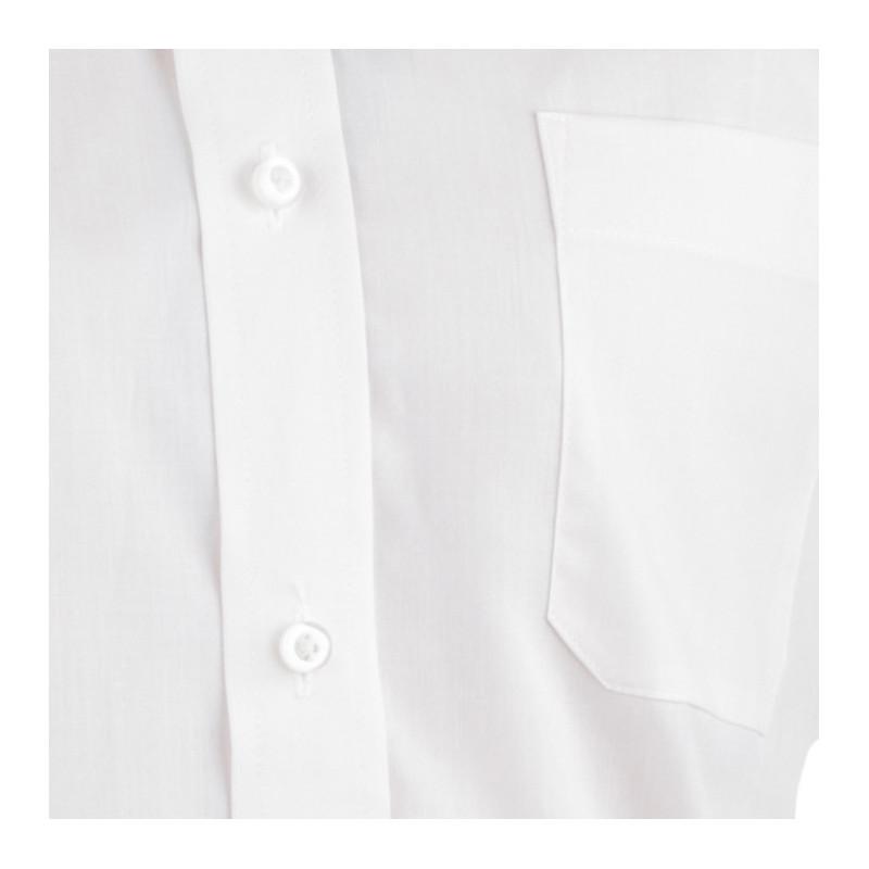 eeabe704ec07 ... Smotanová pánska košeľa slim fit s dlhým rukávom Aramgad 30280 ...