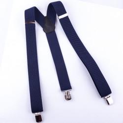 Modré traky Assante 90183