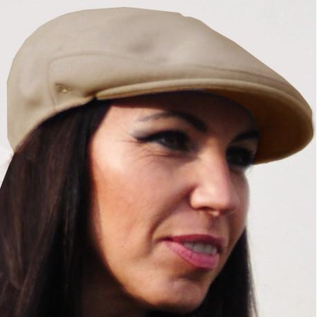 Béžová dámska bekovka Assante 87411