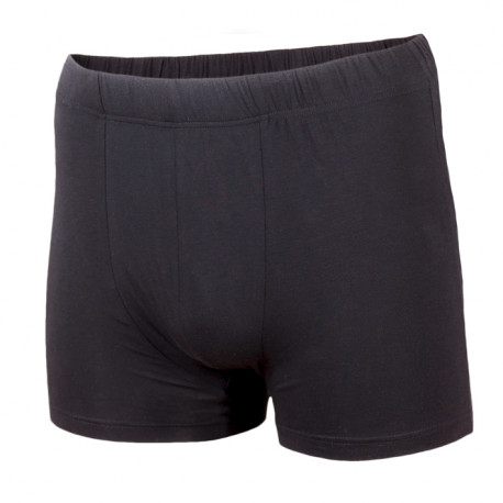 Pánske boxerky čierne Assante 50102