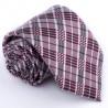 Ružovofialová kravata Rene Chagal 96018
