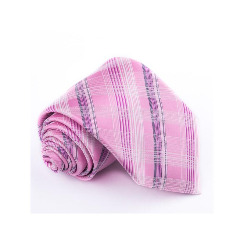 Fialová pánska kravata Greg 96041 fb927c742f