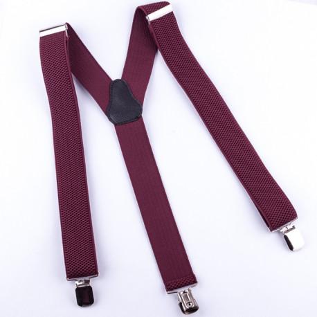 Vínovo červenej traky Assante 90184