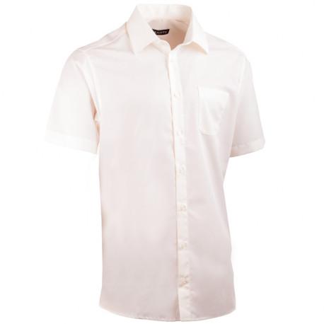 Nadmerná košeľa šampaň 100% bavlna non iron Assante 41025
