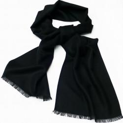Čierna šál - šál Assante 89050