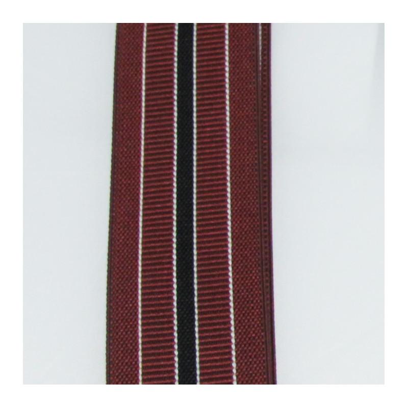 Červené pánske traky Assante 90104 9271528908