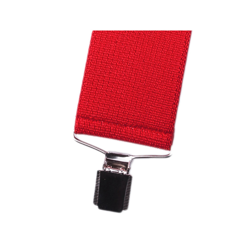 09c24a103346d Červené traky super široké Assante 90121