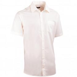 Šampaň pánska košeľa rovná 100% bavlna non iron Assante 40240
