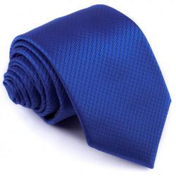 Luxusná kravata modrá Greg 94275