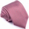 Fialovoružová kravata Greg 96149