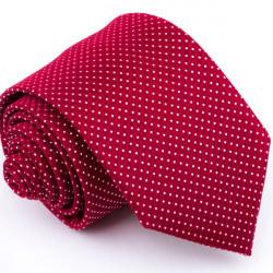 Červená kravata Greg 93223