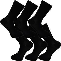 Multipack ponožky antibakteriálne so striebrom Assante 711