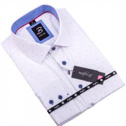 Biela košeľa Brighton 109914
