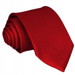 Vínovo červená kravata Greg 93231