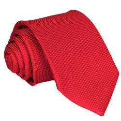 Červená kravata Greg 93232