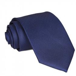Tmavo modrá kravata Greg 94950