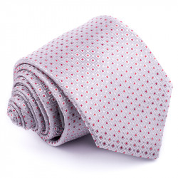 Čierna kravata Rene Chagal 91017