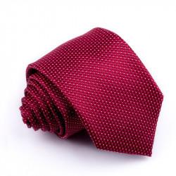 Vínovo červená kravata Greg 93230