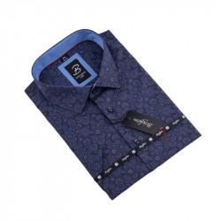 Košeľa Brighton modrošedá 109808