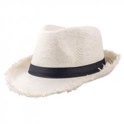 Slamený klobúk Assante 80011