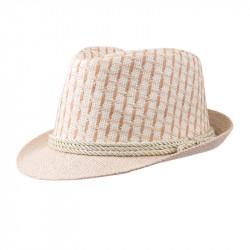 Slamený klobúk Assante 80014