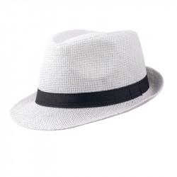Pánsky slamený klobúk Assante 80015
