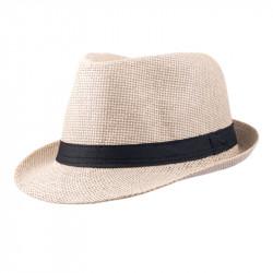 Slamený klobúk Assante 80016