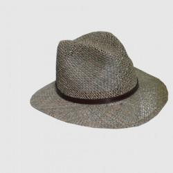 Pánsky slamený klobúk Assante 80017