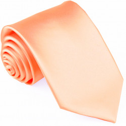Broskyňová kravata Romendik 99958