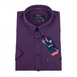 Fialová košeľaTonelli 110864