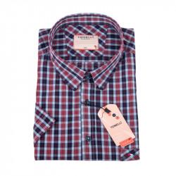 Modrá košeľa košeľa Tonelli 110857