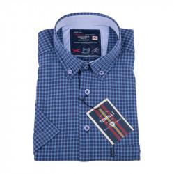 Modrá košeľa Tonelli 110849