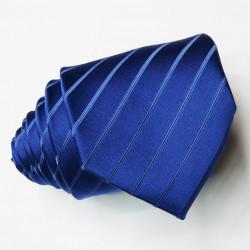 Pánská modrá kravata Greg 94078