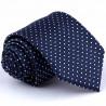 Modrá kravata Greg 94257