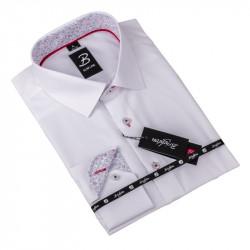 Košeľa Brighton biela 109800