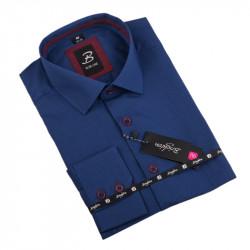 Košeľa Brighton modrá 109929