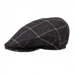 Pánska čiapka bekovka čierna Assante 85227