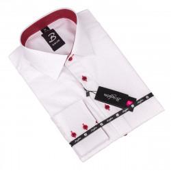 Košeľa Brighton biela 109955